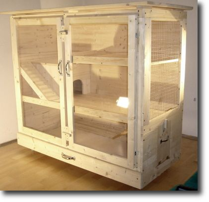 13+ Ineffable Wood Working Shop Ideas Diy Rabbit Hutch