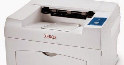 драйвер xerox phaser 3124 windows xp