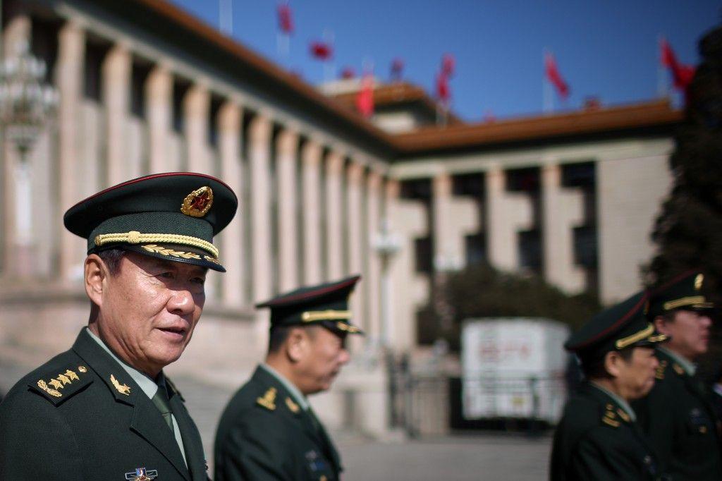 Cuidado com o 'coelho branco' dos militares da China | #China, #Ciberataques, #Desinformação, #Espionagem, #GuerraNãoConvencional, #JoshuaPhilipp, #Militar, #PartidoComunistaChinês, #Trapaça