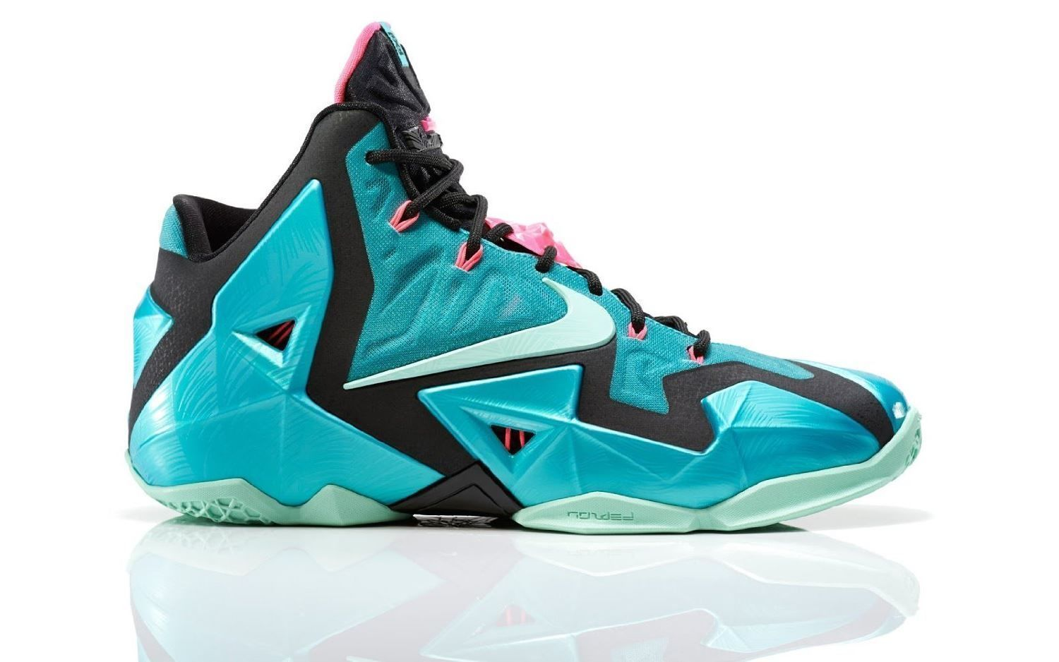 Top 10 Coolest Basketball Shoes