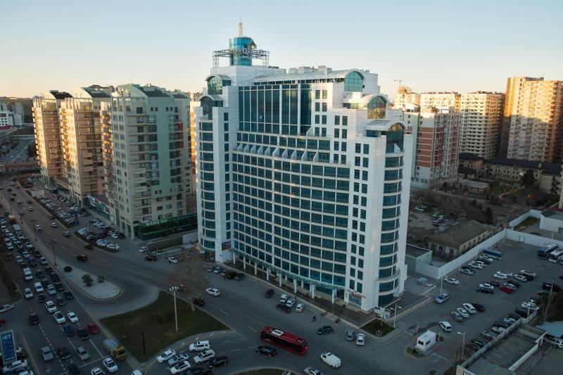 Baku Qafqaz Baku City Hotel Residence Azerbaijan Europe Located In Yasamal Qafqaz Baku City Hotel Residence Is A Perfe City Hotel Baku City Europe Hotels