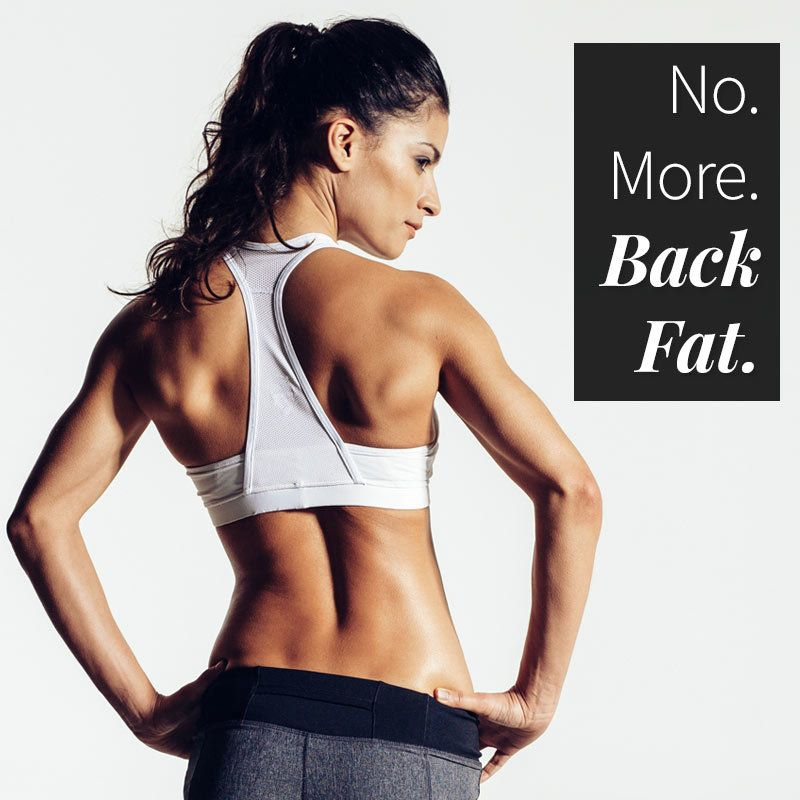 Fat And Back