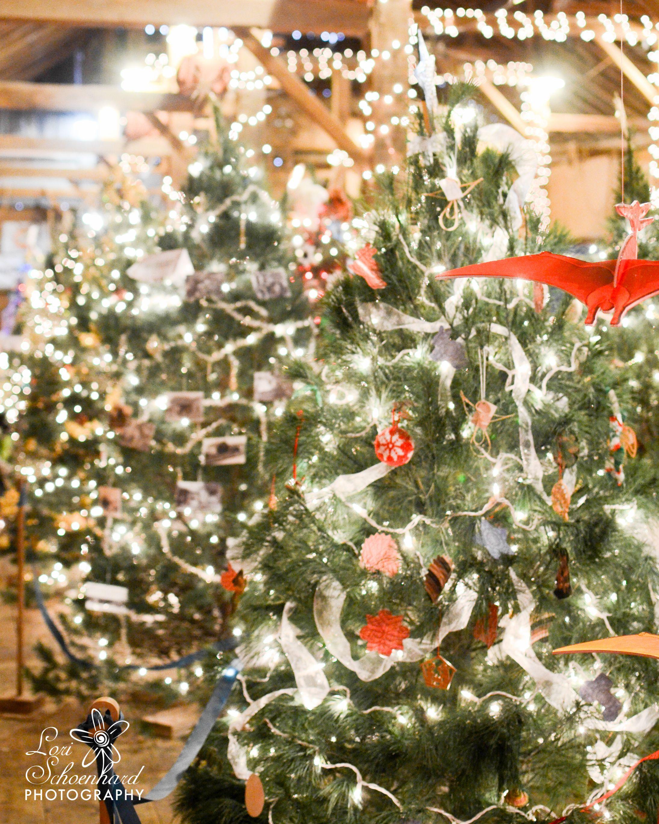 Amana Colonies Iowa Christmas Tannenbaum Forest Amana Colonies Christmas Holiday Decor
