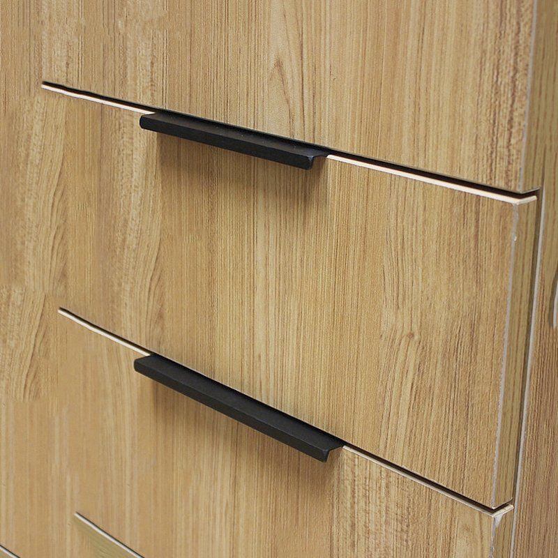 Kitchen Cabinets Door Handles Cabinet Corner Shelf Hidden Image Of Black