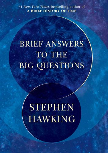 (PDF) A Brief History of Time: From the Big Bang to Black ...