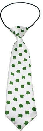 "15"" Big Dog Neck Tie: Shamrock"