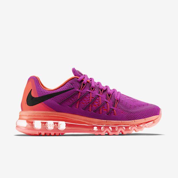 2015 Chaussure – pour Nike Air de Max Femmehoes running lFJ31cTK