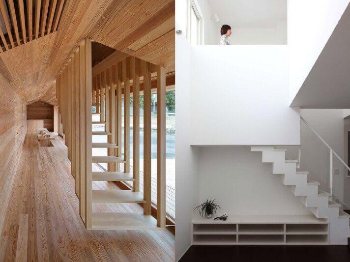 S\u0027inspirer des architectes Japonais Japanese architecture
