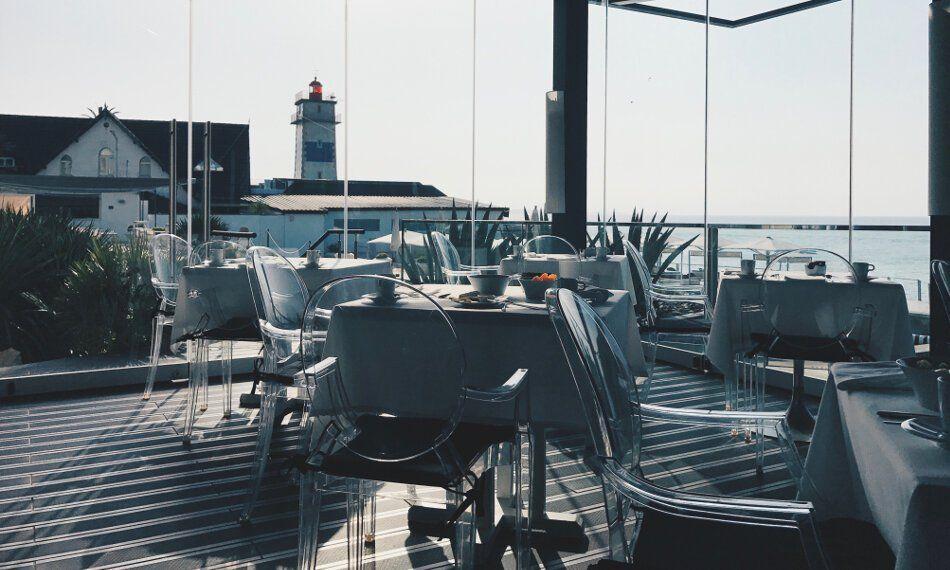 Review Farol Hotel Cascais A Member of Design Hotels