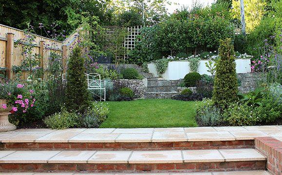 Jenny Noscoe Garden Portfolio Victorian Gardens Garden Garden Design