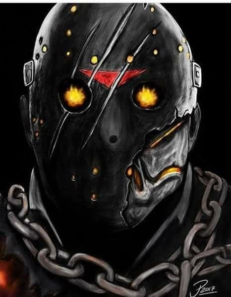 Where's my next movie at?! Please I want it with this Jason!!