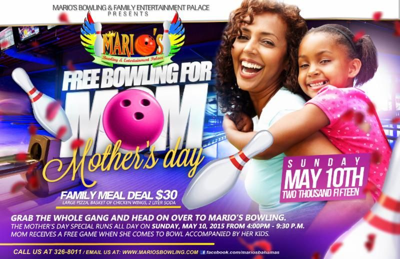 pin by eblast express marketing on mario s bowling entertainment