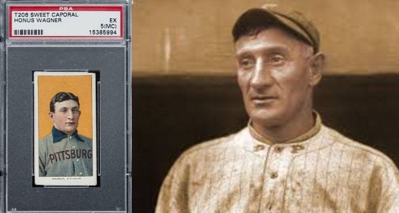Nice List Of Top Ten Most Expensive Baseball Cards In The World