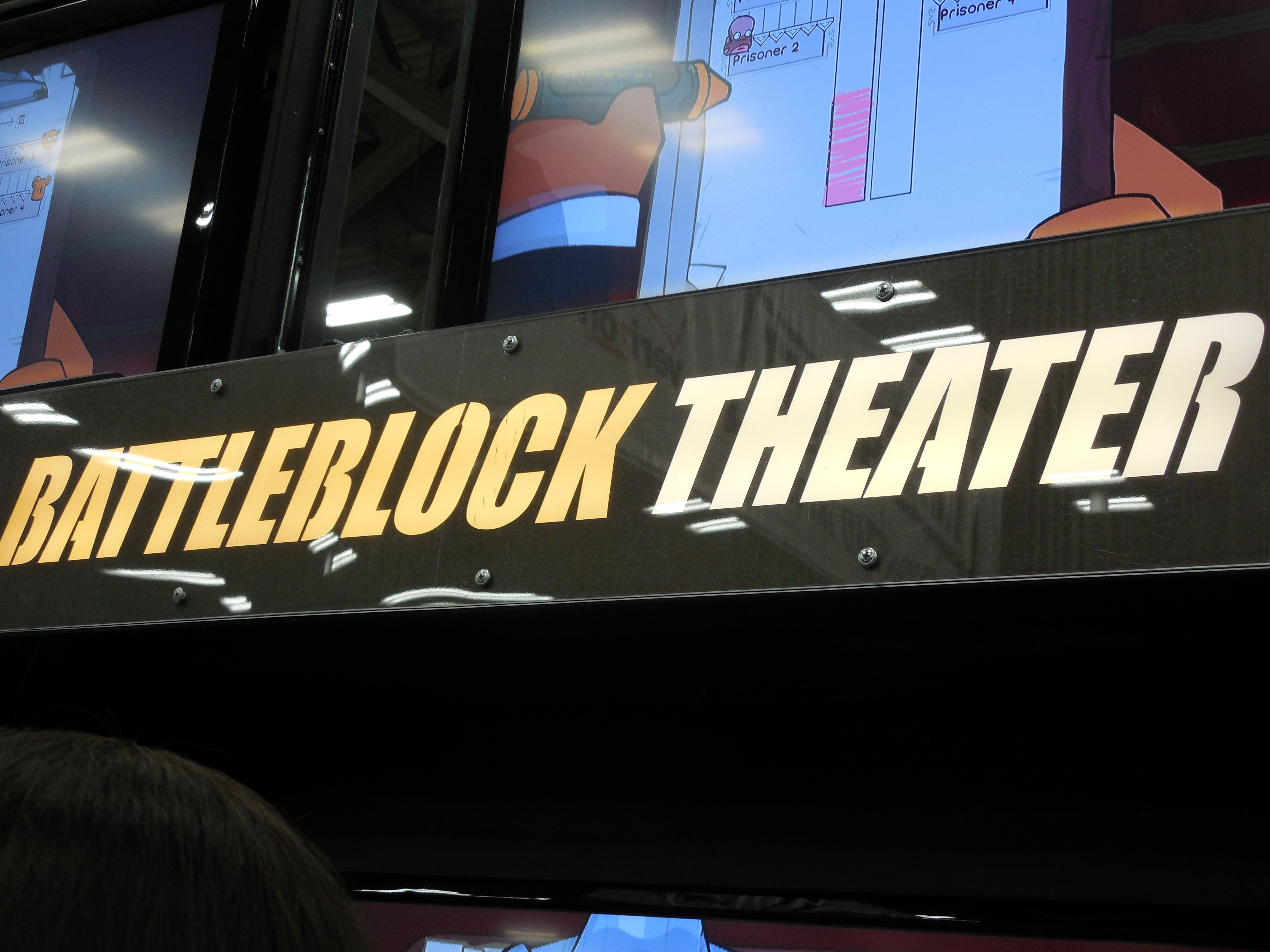 BattleBlock Theater at RTX and Interview with The Behemoth