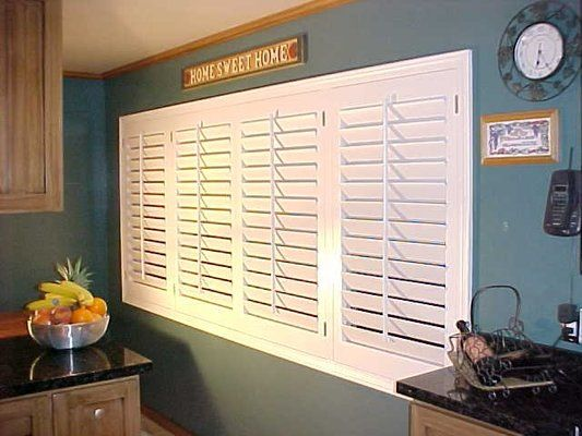 Photos for JM Wheeler Window Coverings & Shutters | Yelp