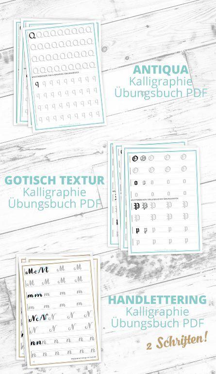 gotisch textur bungsbuch typography kalligraphie. Black Bedroom Furniture Sets. Home Design Ideas