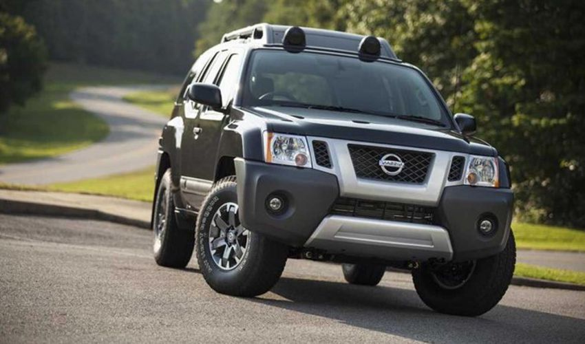 2021 Nissan Xterra Redesign, Price, Review, And Specs >> Nissan Xterra 2019 Motavera Com