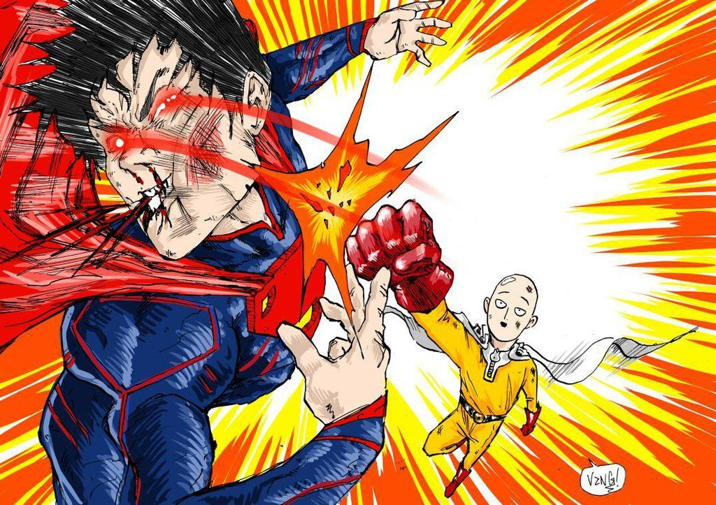 Pin by Lori Churbe on ANIME   One punch man episodes, One ...