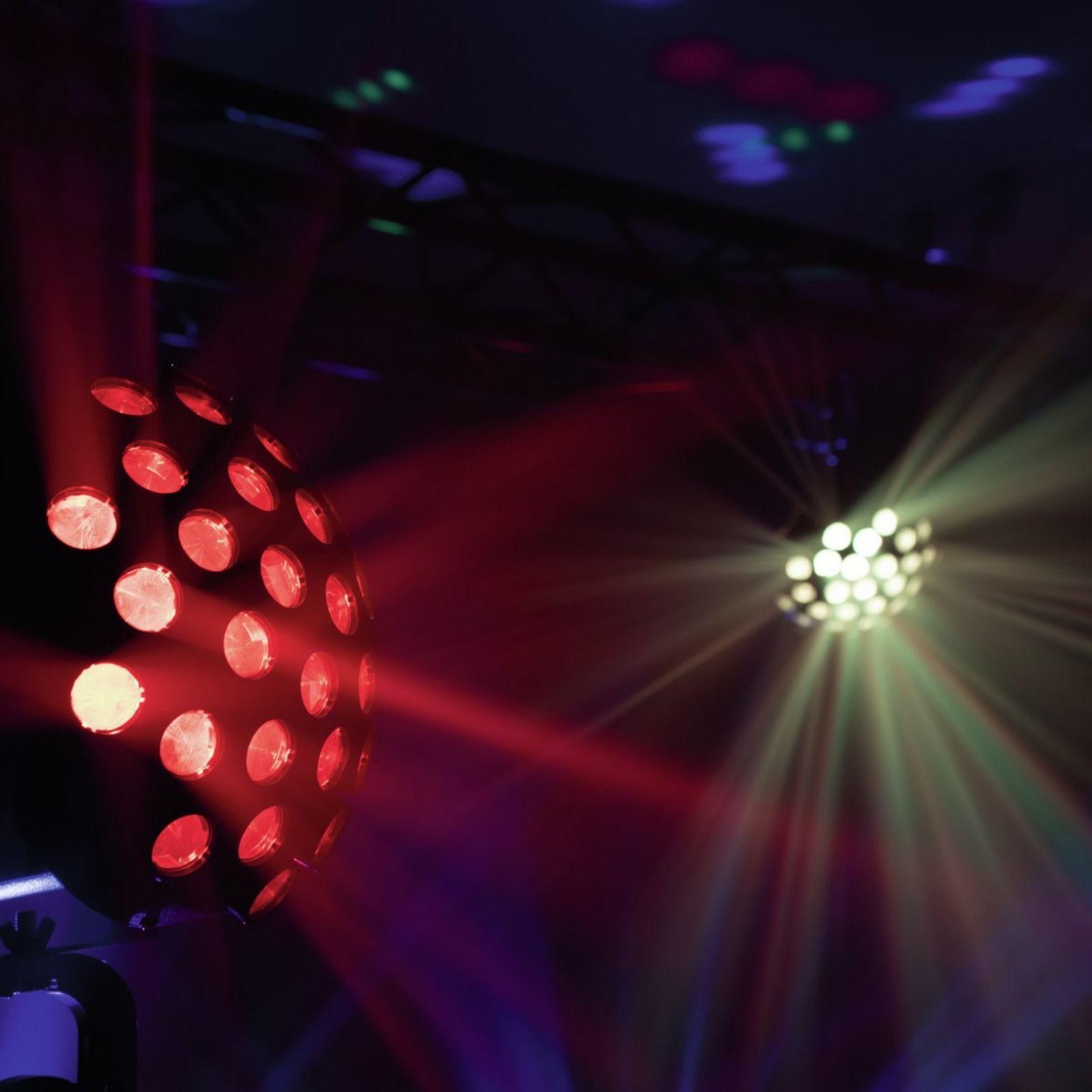 Eurolite Led Light Liner Mit Bildern Led Grundfarben Partyraum
