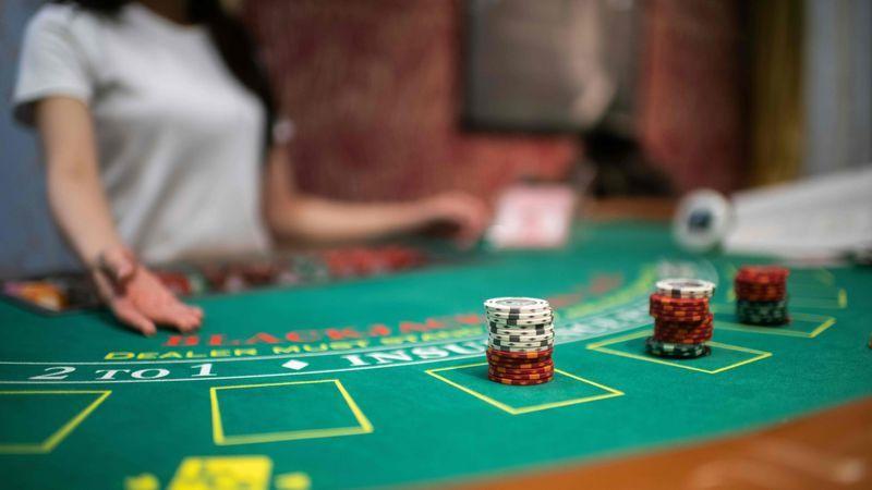 Asian American College Students Have Higher Rates Of Compulsive Gambling Mic Gambling Gambling Problem Casino