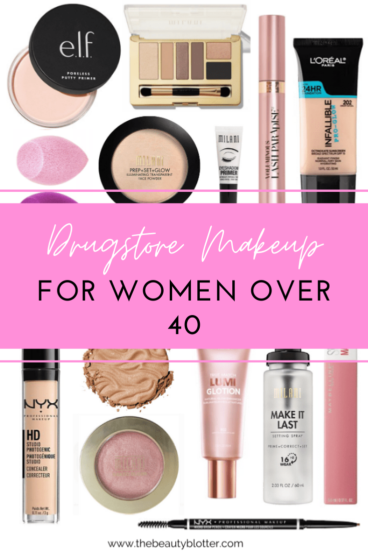 Pin On The Best Makeup Products For Women Over 40