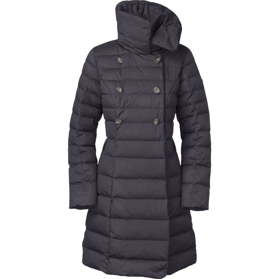 the north face paulette down peacoat women s backcountry com rh pinterest com