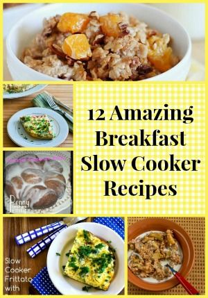 12 Amazing Slow Cooker Recipes   Budget Earth