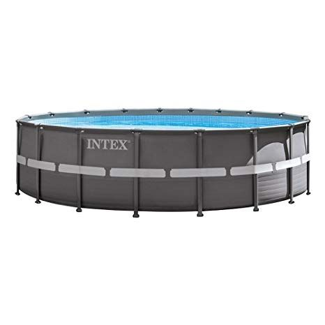 piscina intex circolare nel 2019 piscina #intex #circolare ...