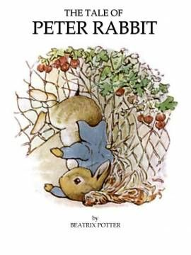 Free offer: The Tale of Peter Rabbit, Classic for iPad