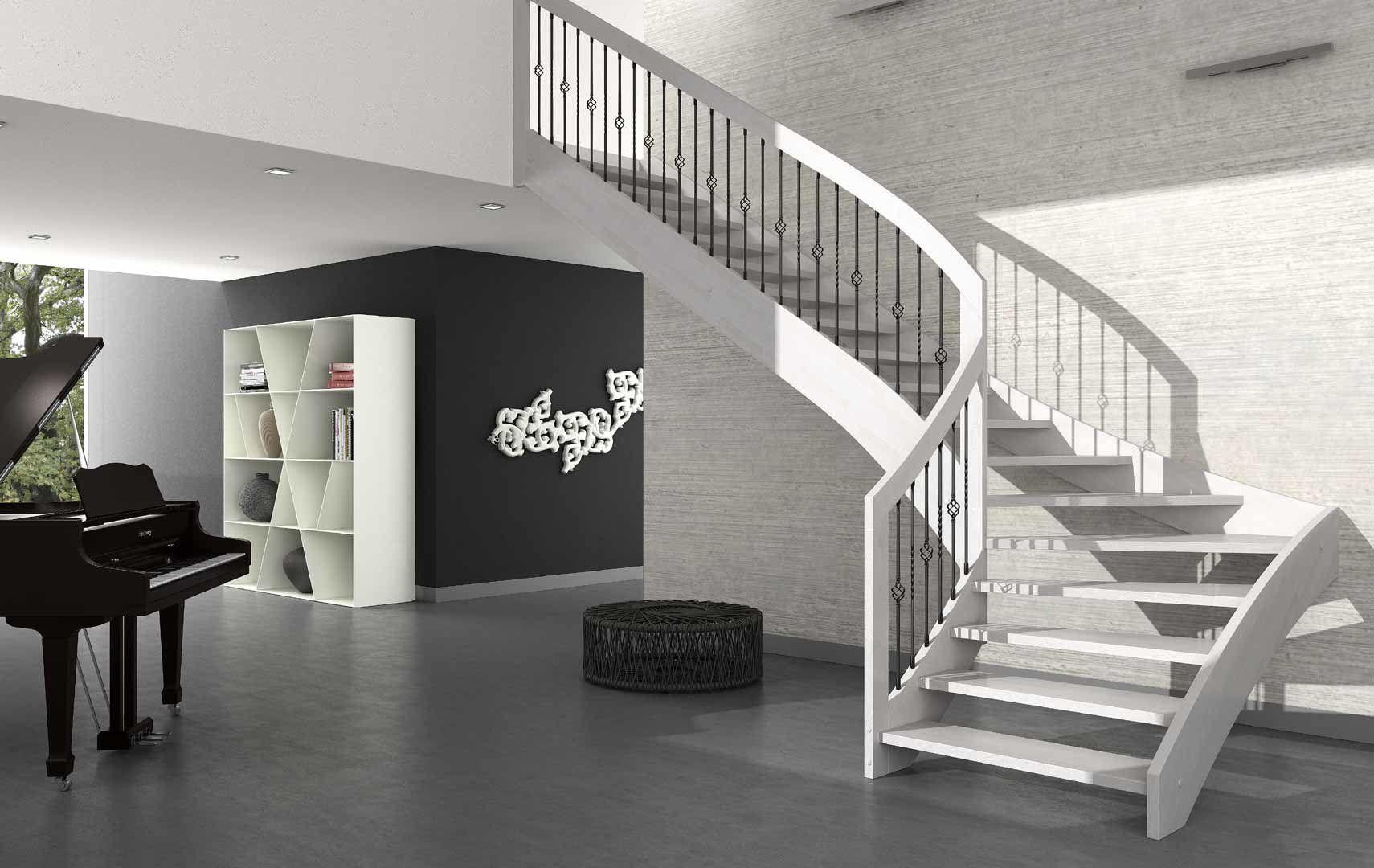 Vernici Ecologiche Per Interni le scale per interni esperia sono trattate con vernici