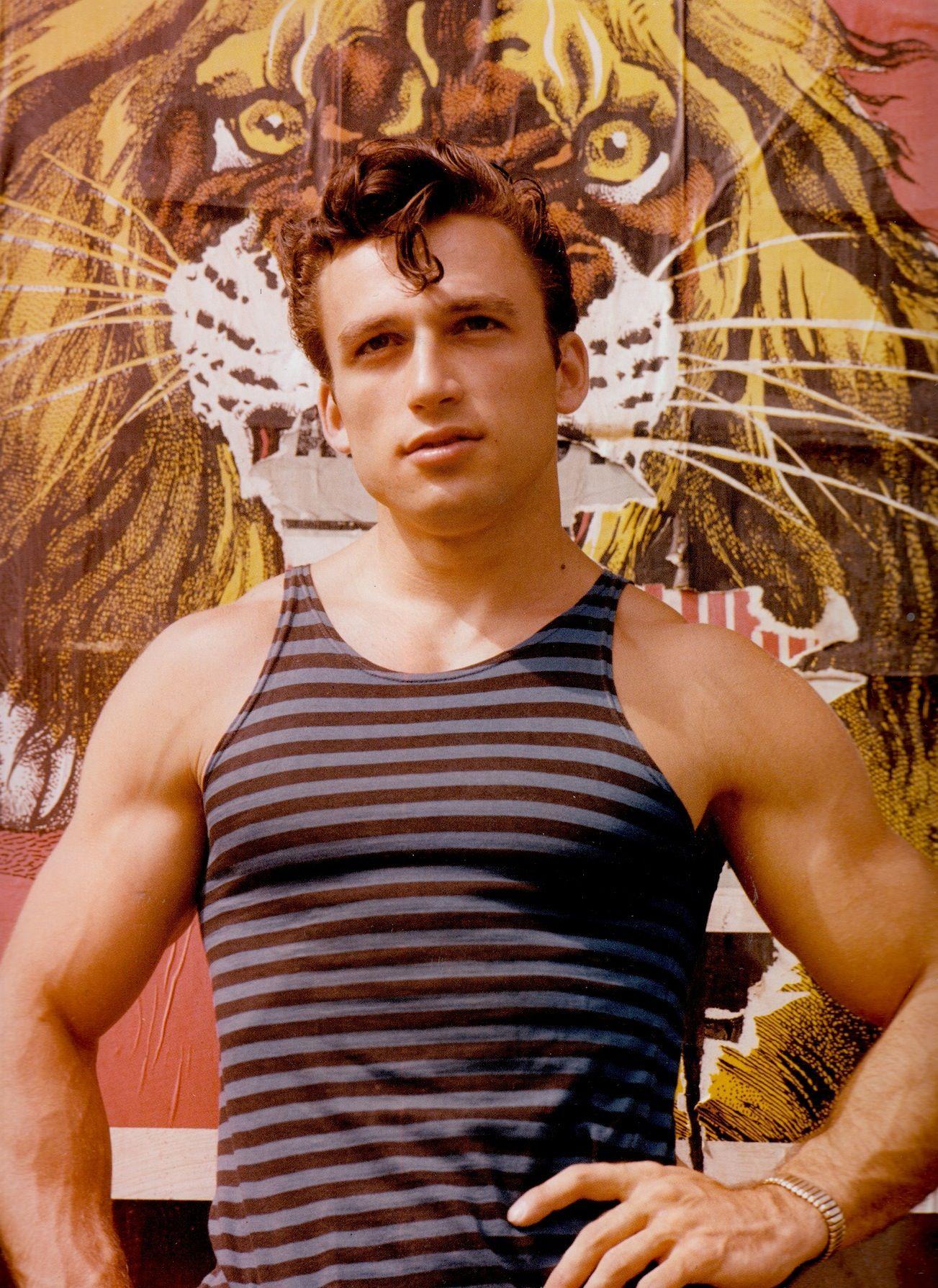 Danny Fitzgerald and Les Demi Dieux: Brooklyn Boys