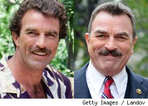 Magnum P I Cast Where Are They Now Tom Eck Thomas
