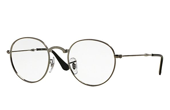 8f5524e190bb Ray-Ban 0RX3532V - ROUND FOLDING OPTICS OPTICAL   Official Ray-Ban Online  Store