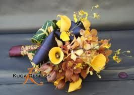 Google Image Result for http://bios.weddingbee.com/pics/109583/yellow_and_copper_orchid_wedding_bouquet_Kuga_Designs.jpg