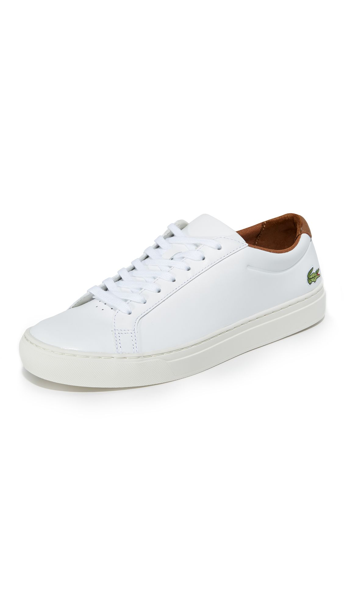 6cc1f52199f23 LACOSTE L. 12. 12. Sneakers.  lacoste  shoes  sneakers