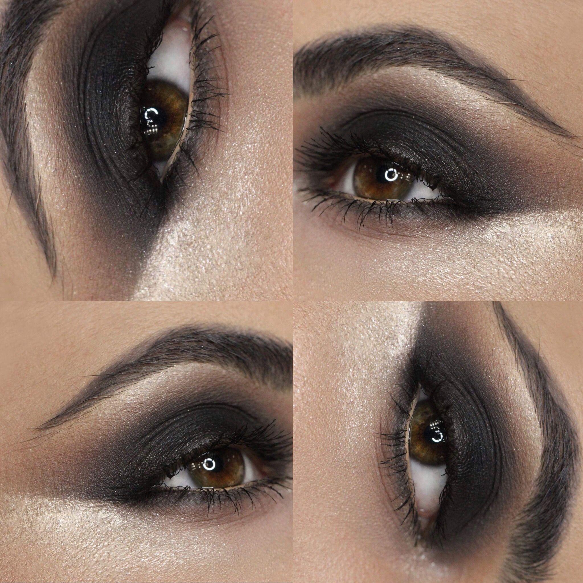 Pin by Iuliana Sandu on Eye Make-up Collage | Eye make ...