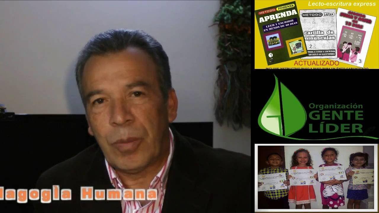 Causas de las dificultades de aprendizaje en los niños - Armando Chavarr...