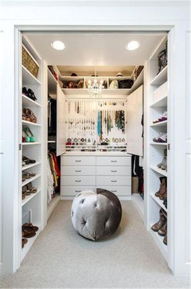 47 Marvelous Closet Organization Ideas Closet Layout Small Dressing Rooms Closet Bedroom