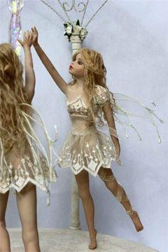 claudine roelens dolls - Google zoeken
