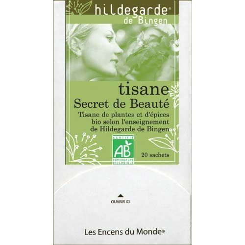 Tisane Bio Relaxante 20 Sachets L Epicerie De Claire Detox