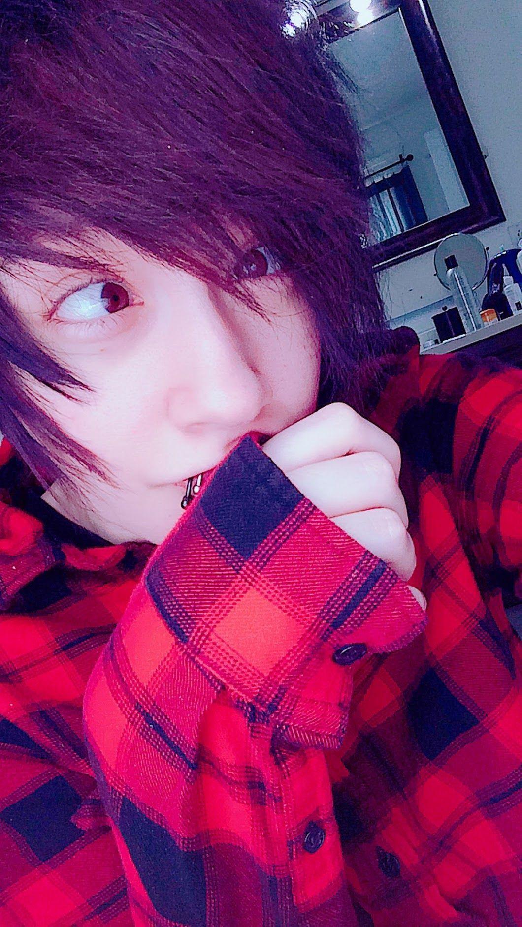 Pin by ihany on animes pinterest emo boys cute emo and cute emo