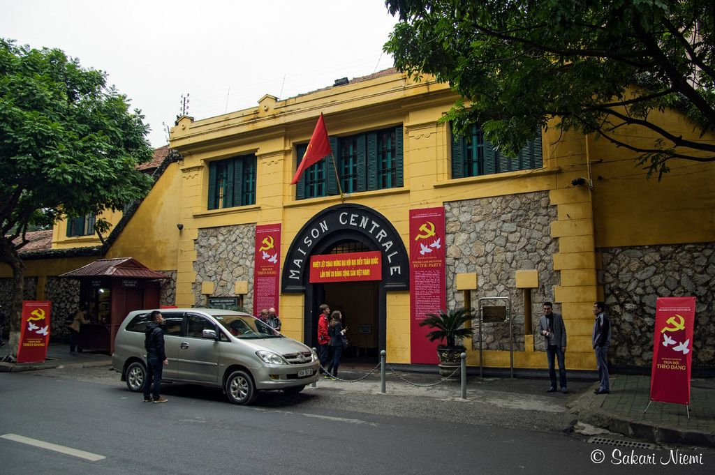 Vietnam Lomakohteet