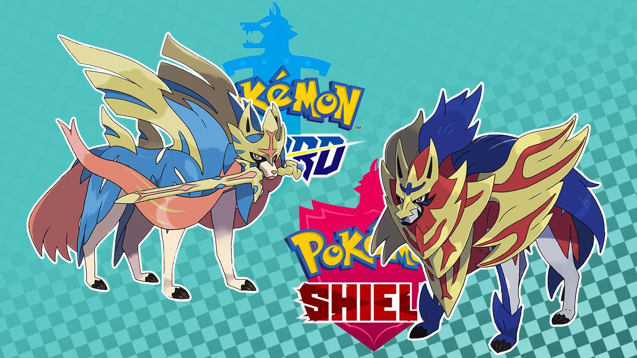 Complete Guide To Pokemon Sword And Shield S Preorder Bonuses Ign Pokemon First Pokemon New Pokemon
