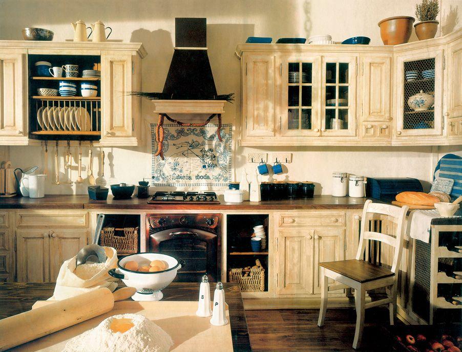Kuchnia w stylu country  Przytulnie w kuchni  Weranda Country  W E  L O V