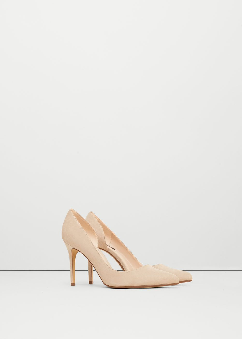 Stiletto shoes - Shoes for Woman | MANGO Nigeria