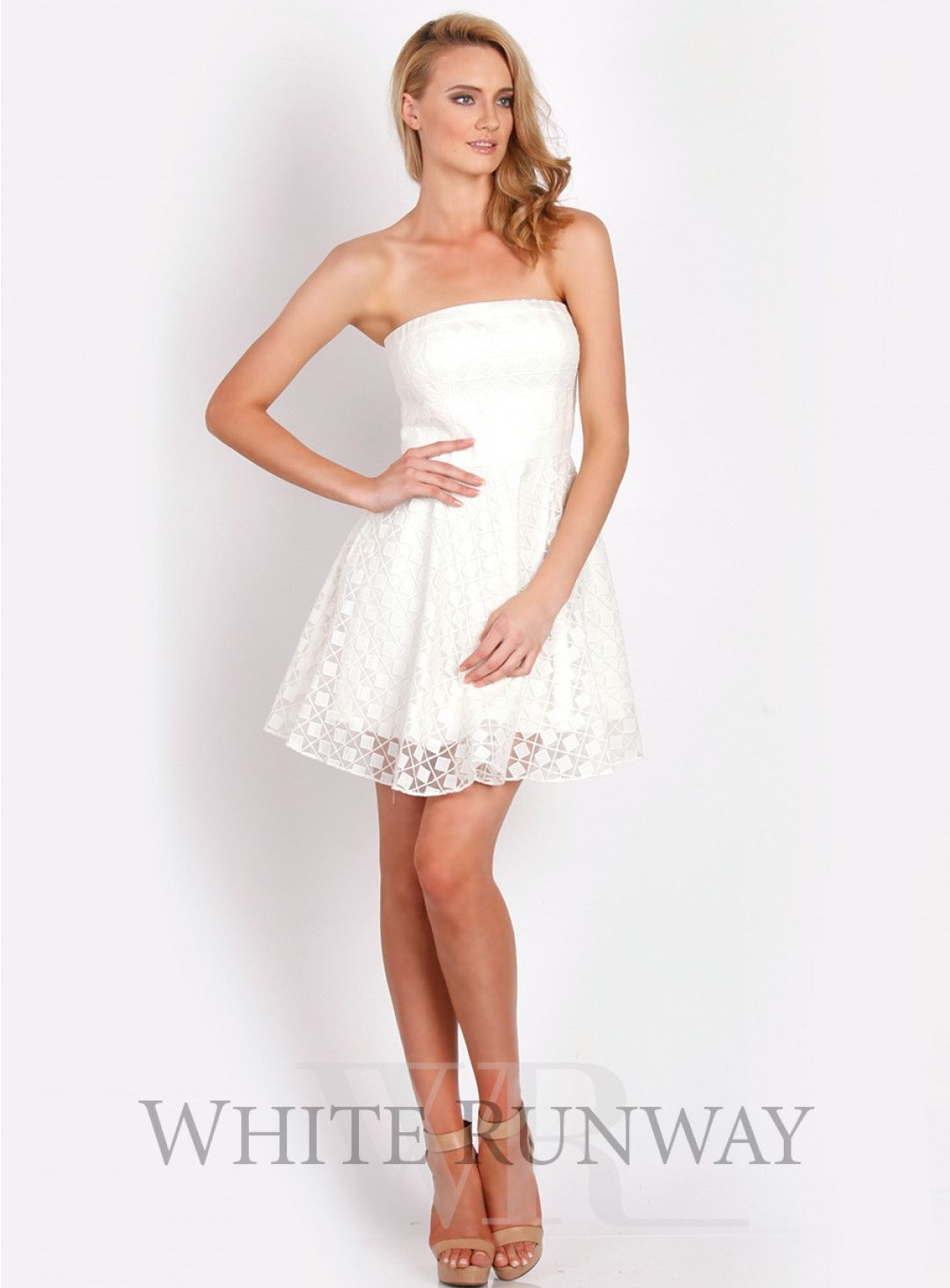 Harmony Dress. A gorgeous cocktail dress by Australian designer ...