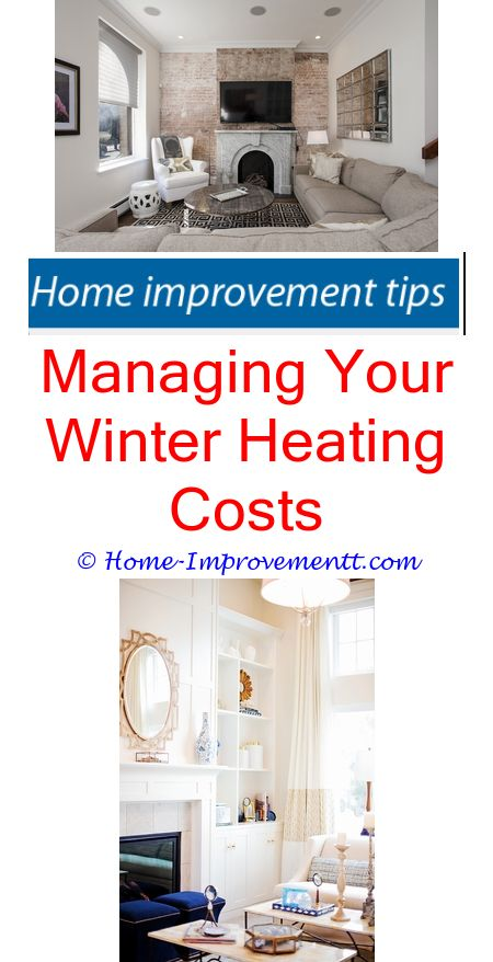 managing your winter heating costs home improvement tips 3252