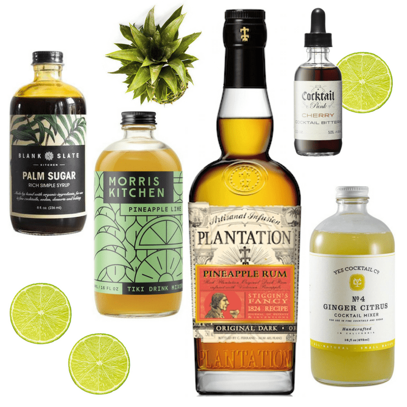 Cocktail of the Month Club Alcohol and Cocktail Gifts