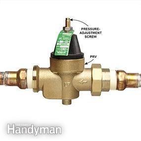 How To Increase Water Pressure In Your House Low Water Pressure Diy Plumbing Low Water
