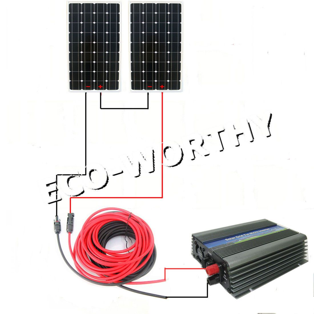 Pin On Solar Panel How To Create